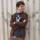 Collin Dejoseph-piano instructor