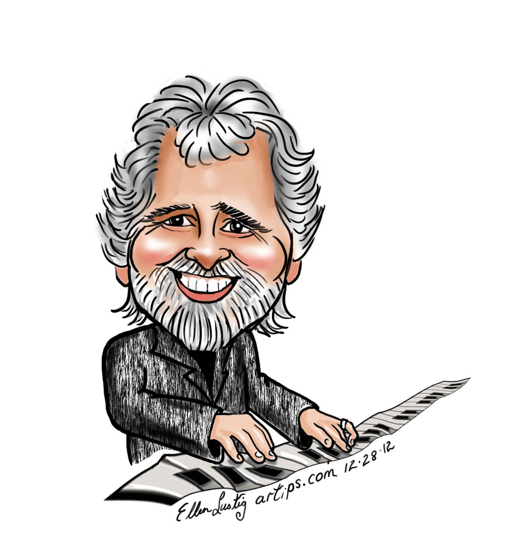 Chuck Leavell-irocku forum