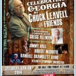 Georgia Roots Music Festival