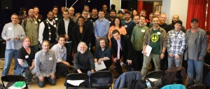 NYC Rock Piano Workshop with Chuck Leavell