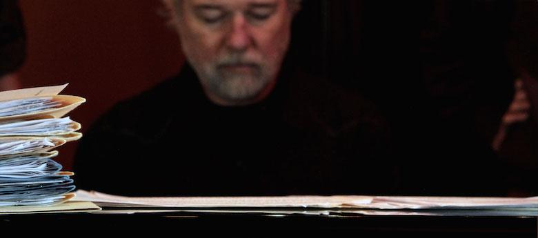 IROCKU Methodology_Chuck Leavell Playing Piano