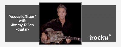 Acoustic Blues – Guitar