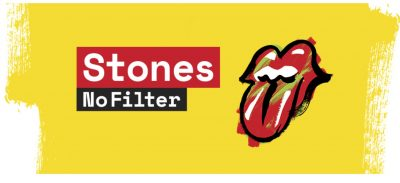 The Rolling Stones No Filter European Tour Begins May 17