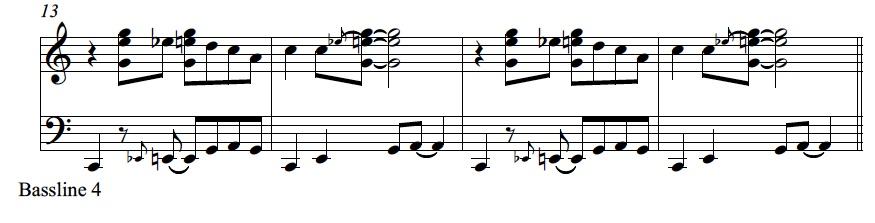 Anatomy of a Bassline_Rockin Pneumonia_Bassline 4_Piano Lesson
