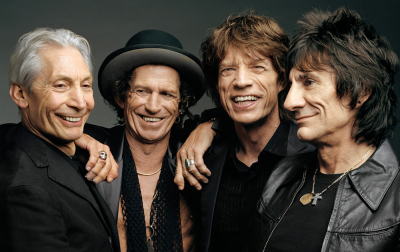 The Rolling Stones Announce 2019 US Tour