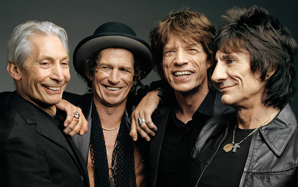 The Rolling Stones 2019 US Tour