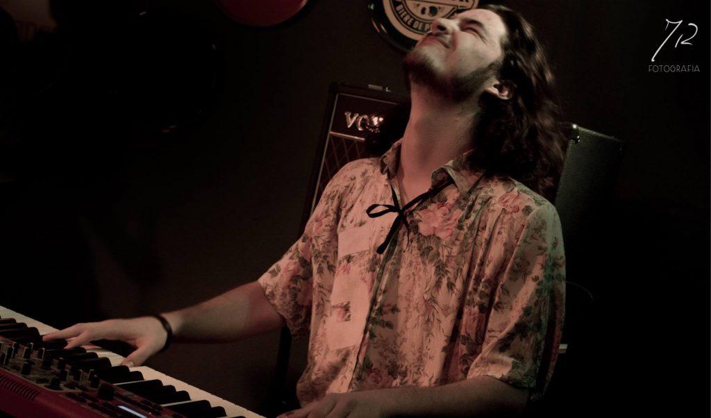 Ben Appel-Piano Instructor