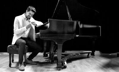 Baden Goyo- Latin Jazz pianist, composer, arranger, & instructor