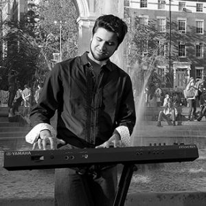 Baden Goyo- Latin Jazz Piano Instructor