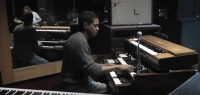 RIP Kofi Burbridge- brilliant keyboardist and flautist