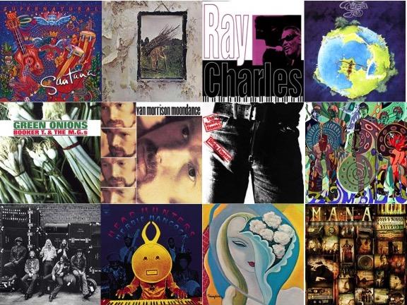Rock Piano Songs