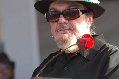 "Rest in Peace ""Mac""(aka Dr. John)"