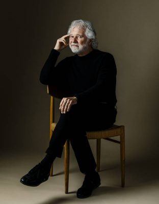 WSJ Article: Chuck Leavell Remains the Calm Center of the Rolling Stones
