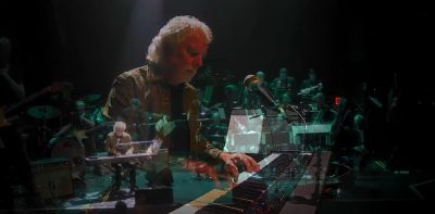 "Full Concert Video- ""Chuck Leavell & His Big Band"" live at the Gramercy Theatre, Aug 7"