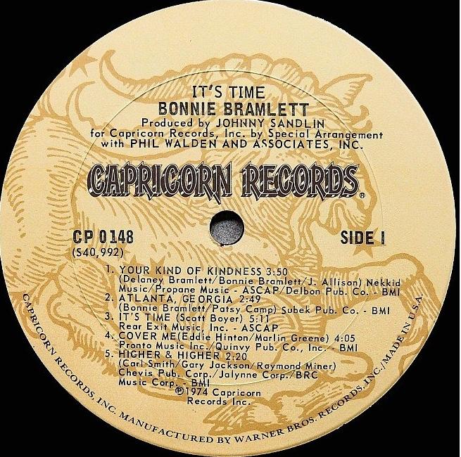 Capricorn Records