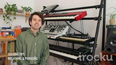 IROCKU Piano Tip – Breathing and Phrasing