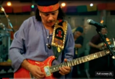 "Featured Piano Lesson – ""Corazon Espinado"" by Santana & Mana"