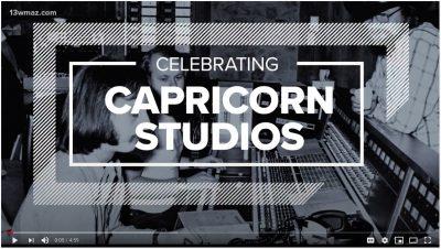 Chuck Leavell Remembers Capricorn Studios