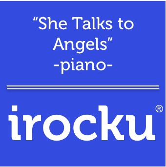 IROCKU Piano Lesson: She Talks to Angels